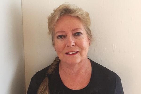 Marianne Ellingen
