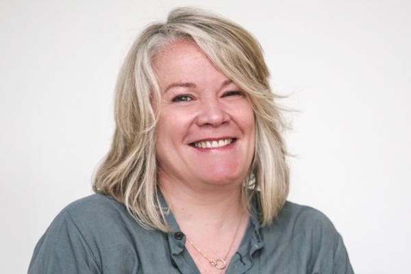 Inger Helene Stene-Johansen