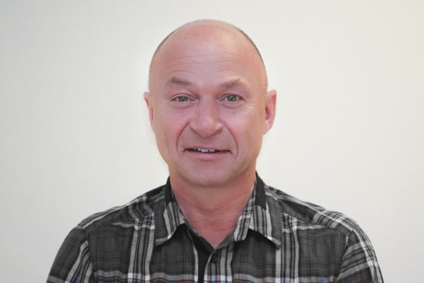 Rolf Johnsen